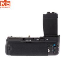 Meike MK-550D suporte do aperto da bateria BG-E8 aperto da bateria para canon 550d 600d 650d 700d t2i t3i t4i t5i câmera, MK-550D aperto da bateria