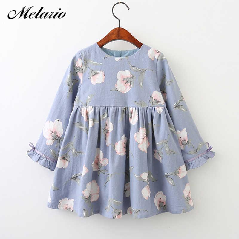 Платья для девочек; коллекция 2019 года; Модное детское платье для девочек; платье принцессы с длинными рукавами и героями мультфильмов; модные детские платья; детская одежда