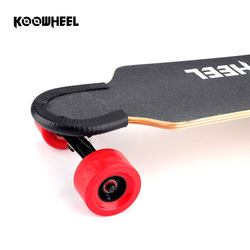 2pcs/lot Skateboard Bumper Strip 30CM Anti-collision Protective Strip for Penny Deck Longboard Avoid Hurting Protection Bumper