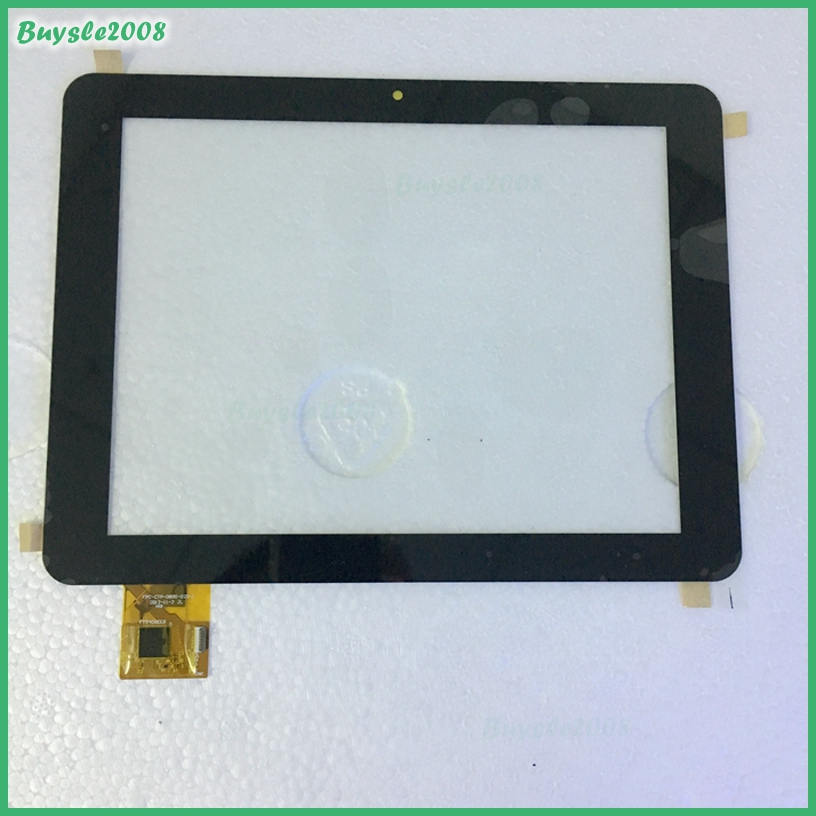 For FPC-CTP-0800-023-1 Tablet Capacitive Touch Screen 8