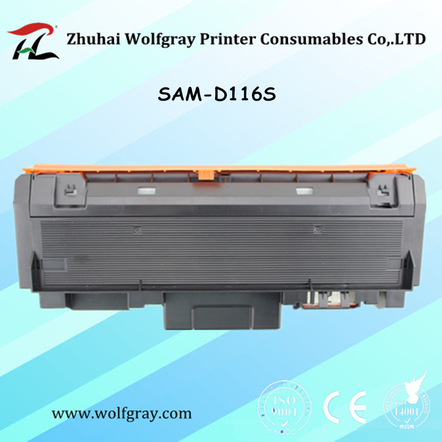 Compatible for Samsung MLT D116L d116l d116 toner cartridge M2625D/M2626D/M2675/M2676N/M2676FH M2825DW/M2826ND/M2875FW/M2876HN|compatible toner cartridges|compatible samsung toner|toner cartridge - title=