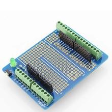 Screw Shield For Arduino (UNO R3 MEGA R3 Compatible)
