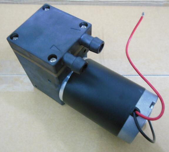 DC12V 80Kpa DC Micro Pompe /à piston pour pompe /à air