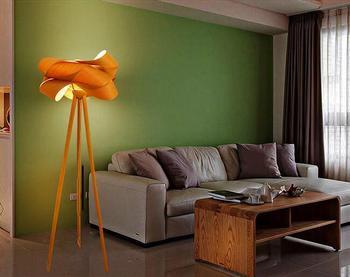 Asie du sud-est placage créatif chambre salon étude simple éclairage en bois chinois personnalité créative lampes de table LO7306
