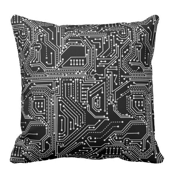 Poduszka dla programisty