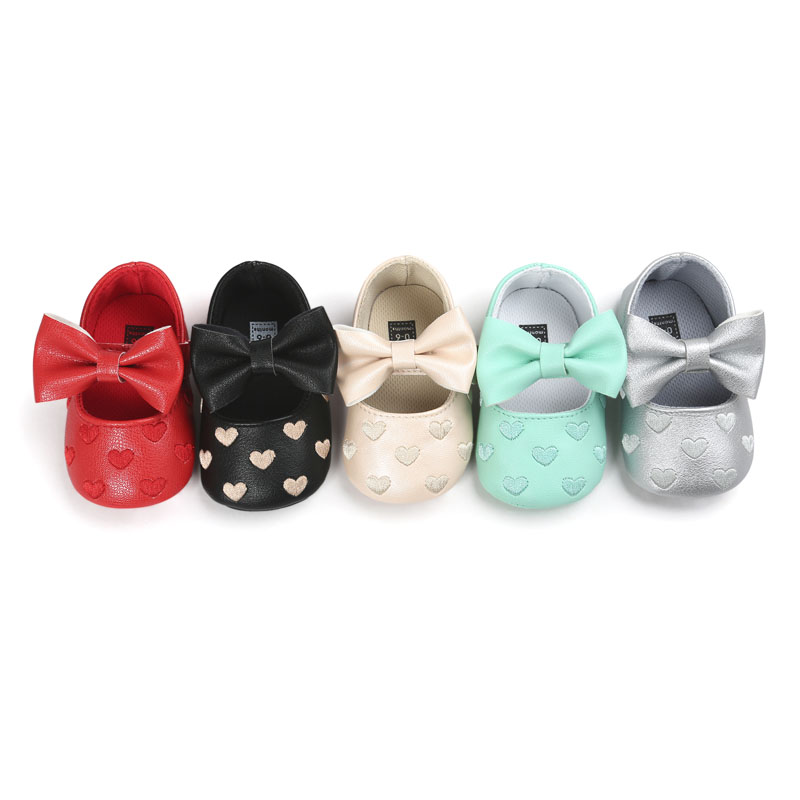Wonbo-Baby-Moccasins-Baby-First-Walkers-Soft-Bottom-Butterfly-knot-Baby-Shoes-Prewalkers-Boots-for-0-18M-Babies-4