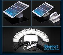 10 портов телефон сигнализация планшетный ПК