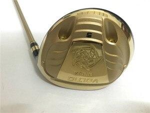 Image 2 - Катана Voltio Ninja Fairway Wood Катана Voltio Golf Club #3/#5 R/S/SR Flex Катана Voltio графитовый Вал с крышкой головки