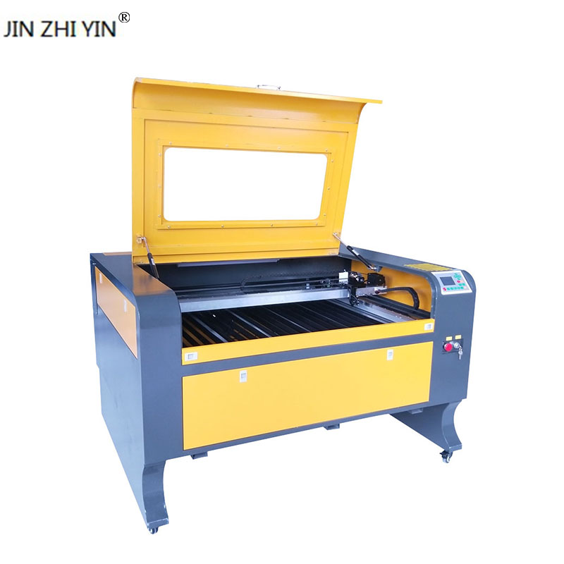 Free Shipping 1080 130w Ruida Co2 Laser Engraving Machine CNC Laser Engraver, DIY Laser Marking Machine, Carving Machine