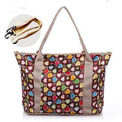 eb6bef5f3e Fashion Designer Baby Diaper Bags