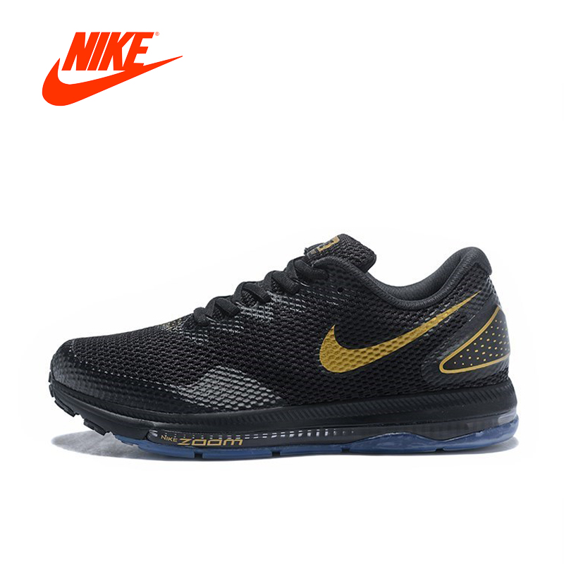sale retailer 530b8 ba307 ... germany original new arrival authentic nike zoom all out low 2 mens  running shoes sport outdoor