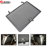 For MT09 FZ09 Radiator Guard Grill Grille Cover For YAMAHA MT 09 FZ 09 MT 09