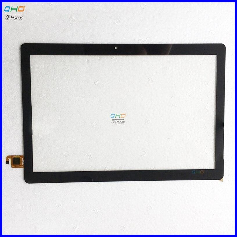 """Bilgisayar ve Ofis'ten Tablet LCD'ler ve Paneller'de 100% Yeni 10.1 """"ALLDOCUBE KÜP Güç M3 4G 10.1 inç Tablet dokunmatik ekran paneli Sayısallaştırıcı Cam geri tutkal KÜP M3 title="""