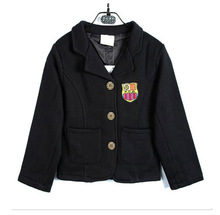 2016 new winter Girls Kids boys suit jacket  jacket coat  outer clothing  comfortable cute baby Clothes Children Clothing 15W