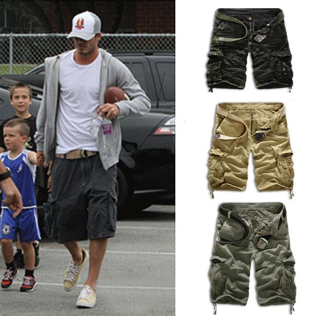 Online Get Cheap Khaki Shorts Men Camo -Aliexpress.com | Alibaba Group