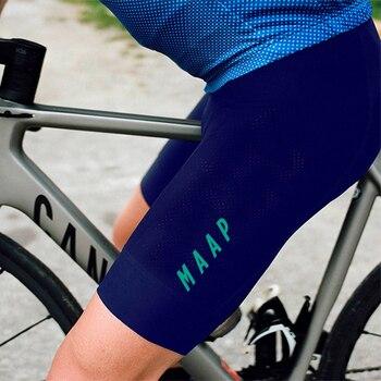 Triatlón cullote ciclismo culotes cortos de ciclismo hombre Verano de 2019 pro...