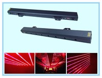 Rasha 200mw(650nm) Red Color 8 Holes Laser Curtain Light,DMX512 Laser Beam Light,Blue Color Laser Light For DJ Club,Fine Light
