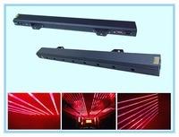 Rasha 200mw(650nm) Red Color 8 Holes Laser Curtain Light,DMX512 Laser Beam Light,Blue Color Laser Light For DJ Club,Fine Light