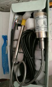 Image 4 - High temperature melt pressure sensor PT124B 121  50MPa  M14 152/460 output 0 10V