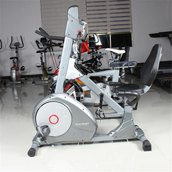 Horizontal exercise car home muffler bikes and feet with the elderly fitness equipment 8602r load 100kg.jpg 250x250