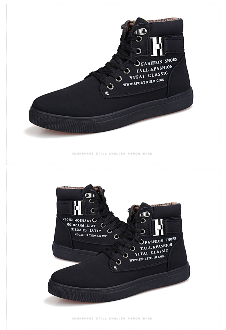 HTB1V6arACtYBeNjSspaq6yOOFXa0 DEKABR Hot Men Shoes Fashion Warm Fur Winter Men Boots Autumn Leather Footwear For Man New High Top Canvas Casual Shoes Men