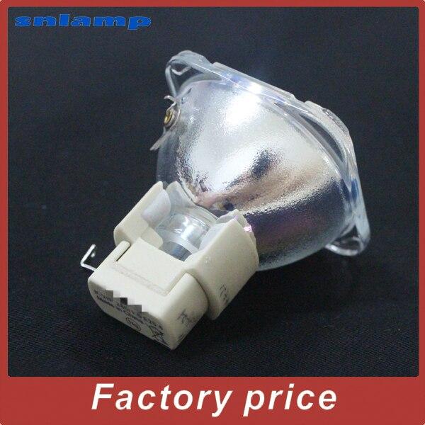 100% Original Osram Bare Projector lamp AN-P610LP P-VIP 280/1.0 E20.6 for XG-P610X original bare projector lamp bulb osram p vip 280 0 9 e20 8 for wd620u xd600u fd630u vlt xd600lp