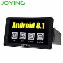 Single DIN 7 Android 8 1 Universal font b Car b font font b Radio b