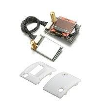 Alta Calidad Realacc Receptor RX5808. de Código Abierto 5.8G 40CH OLED de Split Con Funda Para Cámara Drone RC Accesorios