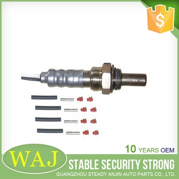 Kualitas Terjamin Universal Auto lambda sensor oksigen o2 Ntk Oza624-E4/234-4210