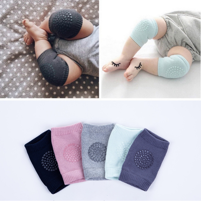 Baby Game Pad Knee Protector Toys For Kids Safety Crawling Infant Toddler Leg Warmer Mats Baby Toys 0-12 Months