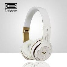 Nuevos Auriculares de Los Auriculares de Alta Calidad Con Micrófono de 3.5mm de oro rosa de mini deportes auriculares auricular Bluetooth inalámbrico