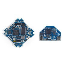 iFlight SucceX Whoop F4 2-4S Flight Controller Built-in 12A BL_S ESC & 25/100/200mW VTX for RC Drone FPV Racing