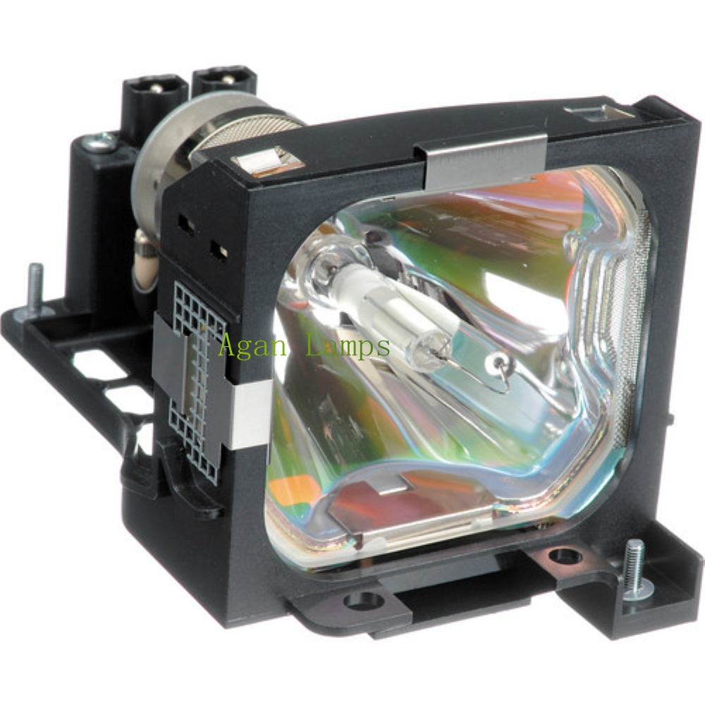 Mitsubishi VLT-Xl30LP Replacement Lamp for Mitsubishi XL30 XL25 XL30U and XL25U LCD projectors. vlt xl5950lp replacement lamp for mitsubishi projectors
