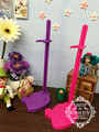 2016 New Free shipping 10pcs/lot Doll Stand Display Holder For Monster toys High dolls,doll  accessories