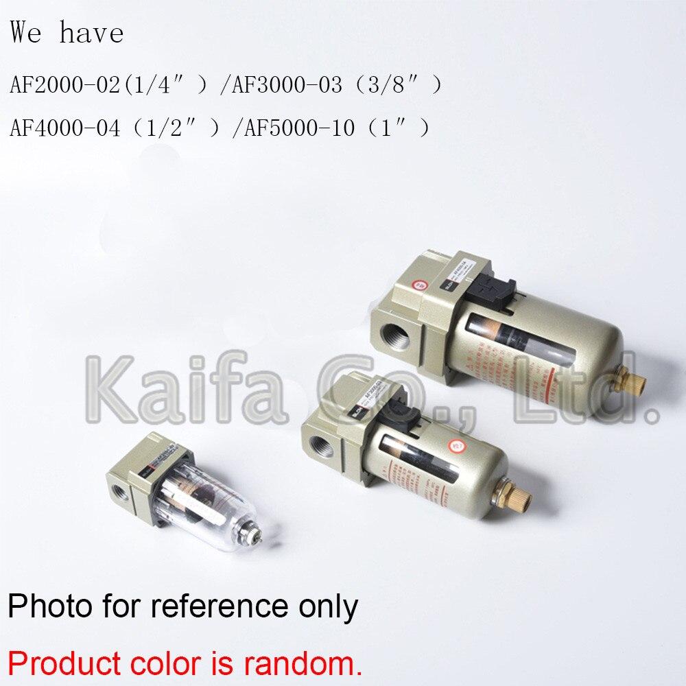AF2000-02/AF3000-03/AF4000-04/AF5000-10 1/4