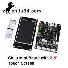 CBD Chitu 3D Printer Printing Controller font b Motherboard b font Chitu Mini Board with 3
