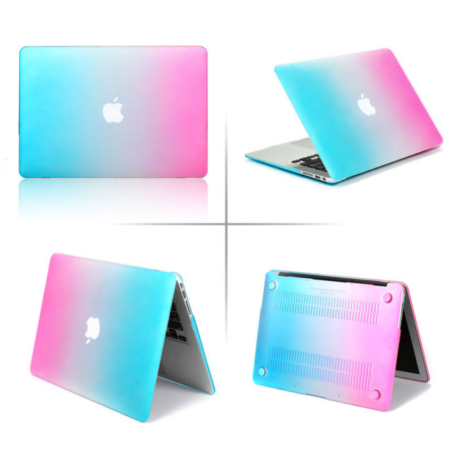 2016 Laptop Hard PC Case Plastic Notebook Protective Cover