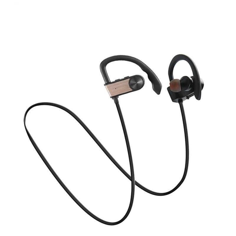 Sport Bluetooth Headphone Wireless Earphones Stereo Running Headset Waterproof Mic Handsfree for iPhone XiaoMi Samsung Huawei