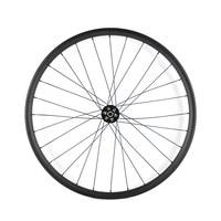 Smileteam 27.5er MTB Carbon Bike Wheels, Clincher/Tubular Carbon mtb wheelset ,Carbon 650B 27.5er Bicycle Wheels