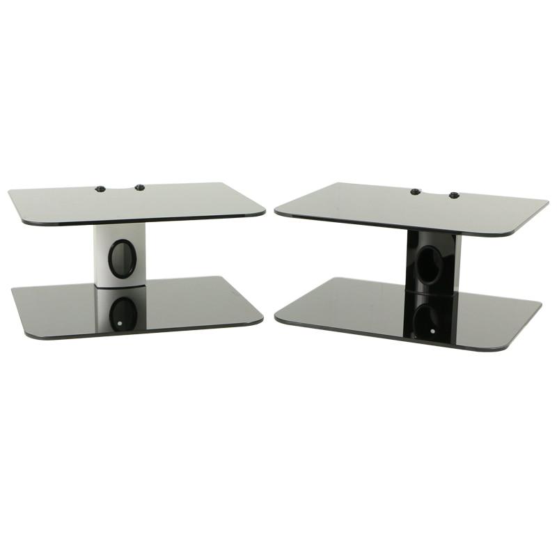 TV Box Router Regal Halterung Set top Boxen Mini PC DVD Player ...