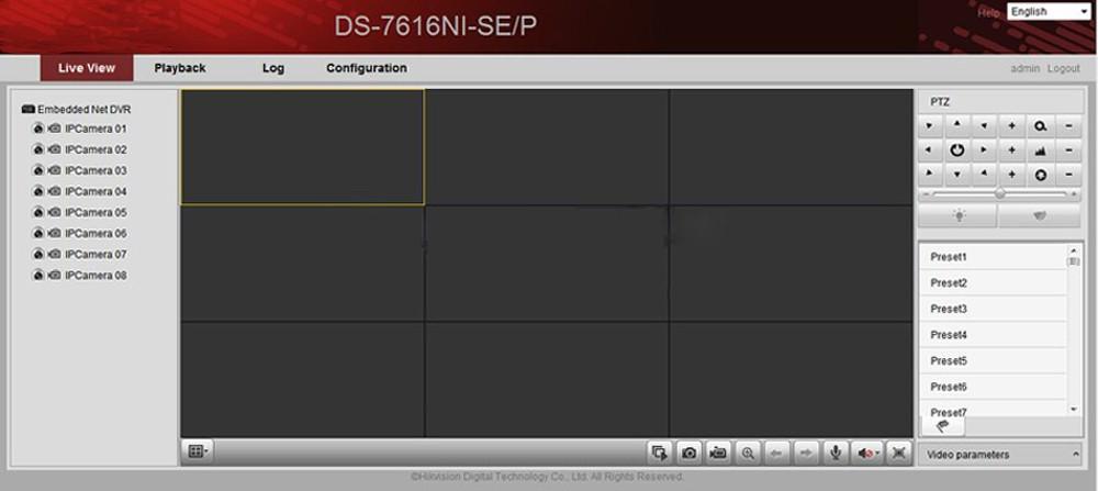 Ip K Kelebihan DVR 6