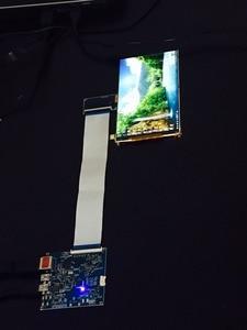 Novedad, pantalla LCD de 6 pulgadas 2560x1440 2K LS060R1SX01 con HDMI a la placa controladora MIPI para proyector de vídeo, Monitor de impresora 3D