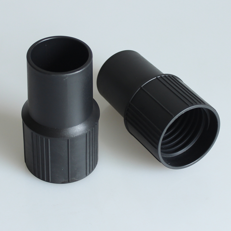 Central Vacuum Cleaner Parts 38mm*42mm Adapter Fit For Vacuum Cleaner Hose Vacuum Cleaner Tube Connector Fit Tube Size 40mm