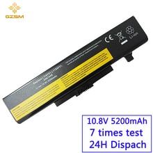 battery for IdeaPad Y480 Y580 V480 V580 Edge E430 E435 E530 E535  L11N6Y01 L11P6R01 L11S6F01 L11S6Y01 ASM 45N1048 hrh ultra thin clear tpu keyboard protector cover skin for lenovo ibm thinkpad e530 e530c e535 e545 e531 s5 e535 e540 s531 t540p