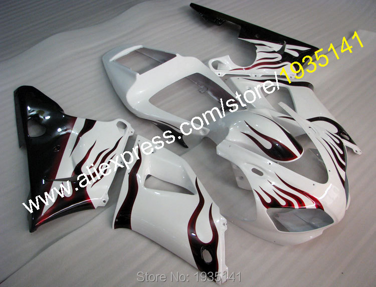 Hot Sales,New Arrivals Fairing YZF1000 98 99 R1 For Yamaha YZF R1 1998 1999 YZF-R1 Motorcycle Bodywork Kit (Injection molding) hot sales for yamaha yzf r1 2007 2008 accessories yzf r1 07 08 yzf1000 black aftermarket sportbike fairing injection molding