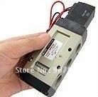 Бесплатная доставка SMC электромагнитный регулирующие клапаны 2 позиция 5 разъём(ов) воздуха пневматический электромагнитный клапан VF5120 в наличии