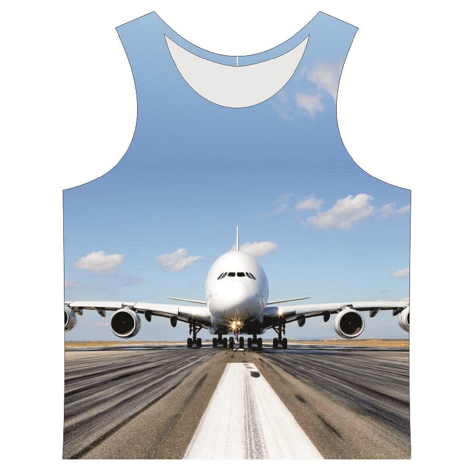 Genereus Jongens Meisjes Gewoon Vliegtuig Vliegtuigen Militaire Oefeningen Dollar 3d Print T-shirt 2019 Zomer Kinderen T-shirt Kids Cool Vest 4 T-20 T Onderscheidend Vanwege Zijn Traditionele Eigenschappen