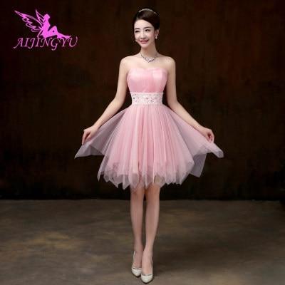 2018 Hot Bridesmaid Dresses Elegant Dress For Wedding Party BN306