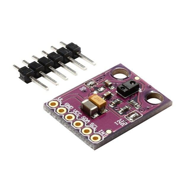 RGB Gesture Sensor APDS-9960 (1)