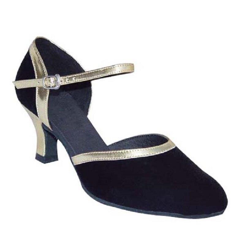 Dance Shoes Heel Height